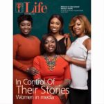 GUARDIAN LIFE FOR INTERNATIONAL WOMEN's DAY: Peace Hyde joins Stephanie Busari, Keturah King & Bolanle Olukanni to be celebrated