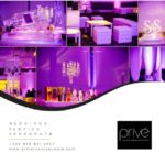 PRIVÉ LUXURY EVENTS officially launched by Elohor Aisien
