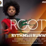 RHYTHMS ON DA RUNWAY: How April 1, '17 will See Ghana Bring Fashion-telling Magic to Every Stride that will be Narrated
