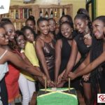 'Twas Fun-of-a-Lifetime JAMming-&-ROCKing @ the Vitamilk Girl Talk March Birthday Hangout with 30 Damsels – photos speak!