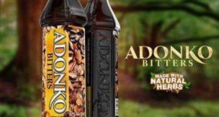 adonko-bitters