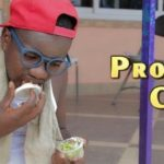 "Word-Play-King, AJEEZAY's ""Problem Child"" is a must watch!"