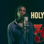 Hennessy Artistry, HOLYFIELD Has a Story to Tell in… THE AFTERMATH