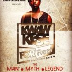Kings Crown Media Presents the Sane-Authenticity of KWAW KESE in a new Reality show