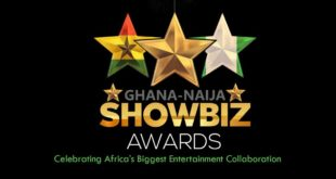 GhanaNaijaShowbiz-Award-Logo