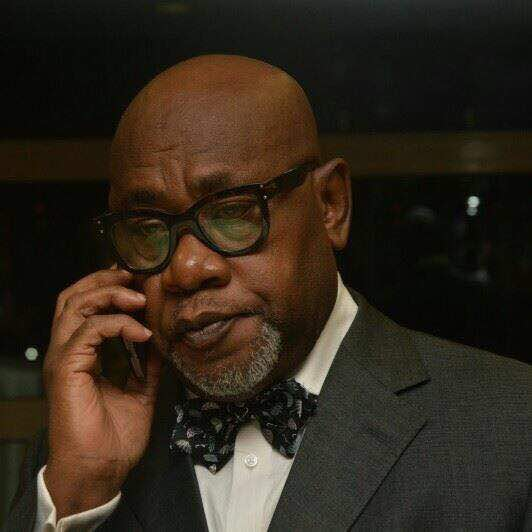 Kofi Bucknor gone