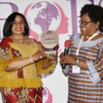International Sheroes Forum 2017: Folorunsho Alakija speaks