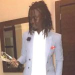 All Hail Africa's Best New Dancehall Artiste… SCATA BADA
