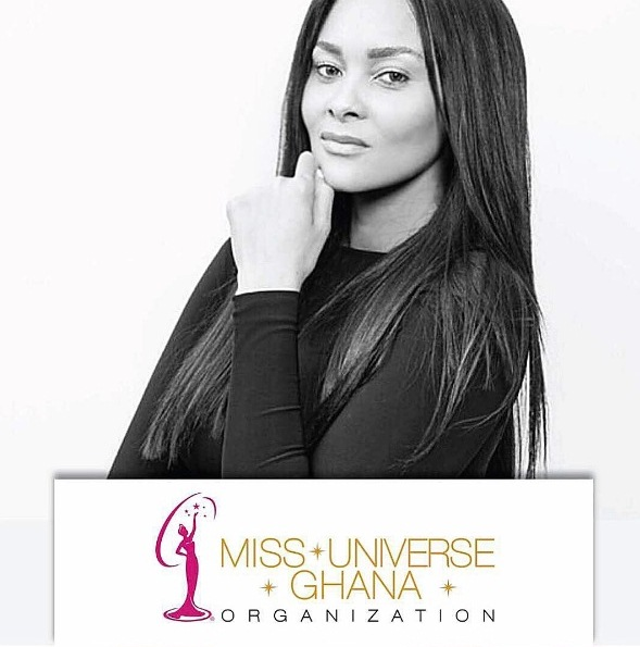 miss universe ghana menaye