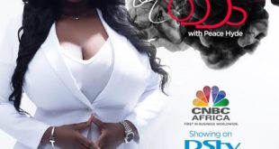 peace hyde dstv