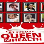 Living a Healthy Life is necessary, so let's play the VITAMILK KING / QUEEN OF HEALTH Competition