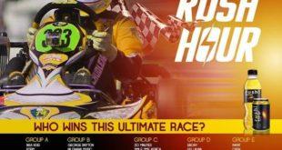 watsup car race