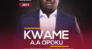 Kwame AA