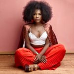 Good Friday: 'UNVEILING' Becca – a Fabric of a Voice, Ghana's Pride