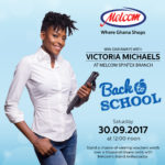 BACK 2 SCHOOL Activation – the Melcom initiative