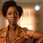 Another gong…as Ama K. wins Best Actress @ the 2017 Newark International Film Festival