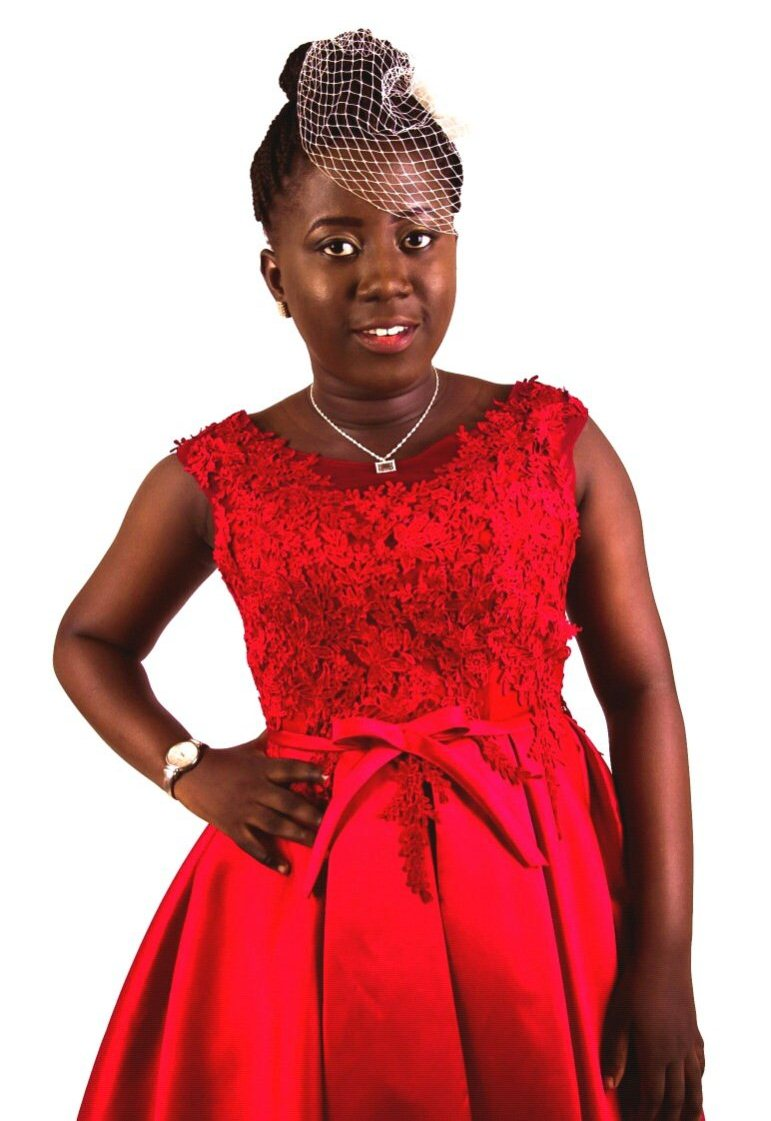 Nana Yaa Ohenewaa Kuffour - Autism 2