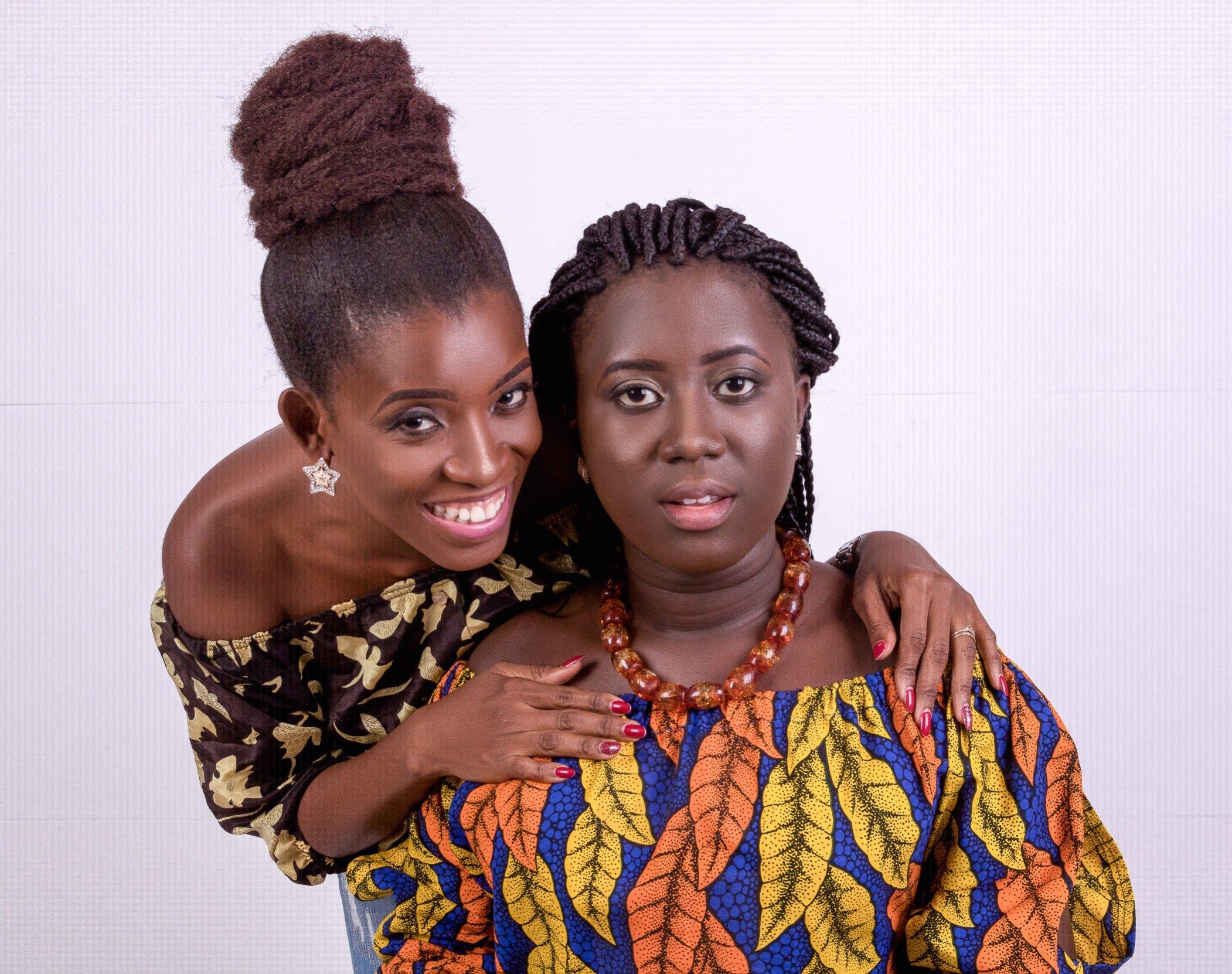 Nana Yaa Ohenewaa Kuffour - Autism 5