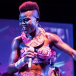 Let's WIYAALA them on September 17 @ the London African Music Festival Launch Party