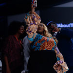 Heineken Lagos Fashion and Design Week: 'Runway for About That Curvy Life' sees different kinds of Toolz, among others, Slay!