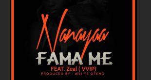 NanaYaaFtZeal-Famame Art