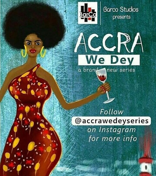 Accra We Dey - photo
