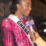 Welcome Home: Miss Universe Ruth Quarshie returns to Ghana after her contest