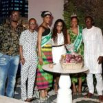 'GOODIES CALL': Miss Nigeria Ghana & MaxMart spread love