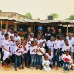 Prowling on the SONNIE-side-of-Life…as the Chosen Children Center Orphanage Home get adopted by Dr. Badu