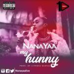"""NanaYaa's """"MY HUNNY"""" visuals released"""