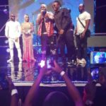 SoundCityMVP Award Festival: There was pomp; There was pageantry…but the Winners got the last gong