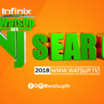 The 3rd Edition of Infinix WatsUp TV VJ Search has begun