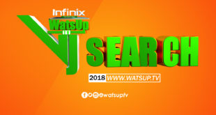 Infinix WatsUp TV VJ Search 2018