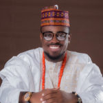 ANNAN is a 'cute' chap, but his charisma in this Babariga-Attire, is way 'TOOSWEET'