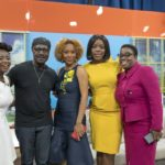 TV AFRICA relaunches superbly…so as to play in the Best of the Best League – photos speak!