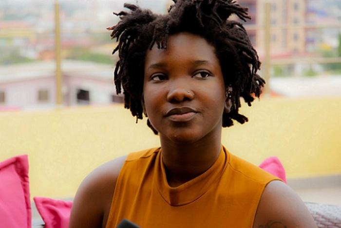 Ebony-