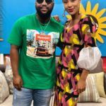 Blame it on the Media: South Africa rapper, Cassper Nyovest clears the air on TV Africa…says his Shatta Wale's comment was kurukere-ed
