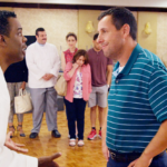 THE WEEK OF: Chris Rock & Adam Sandler to star in Netflix latest film