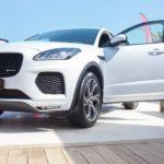 Jaguar E-PACE gets closer to our hearts courtesy Alliance Motors Ghana – photos speak!
