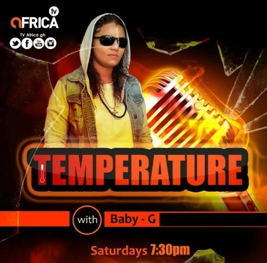 TVAfrica temperature