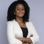 Ghana Corporate Personality Award to go to IBM's Angela Kyerematen-Jimoh at the Glitz Africa 2018 Ghana Women of the Year Honours