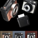 The Instax Square SQ6: Fujifilm is set to launch its latest camera