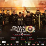 TICKETS for 'GHANA meets NAIJA' gets closer to our Hearts as 'Battle-day' draws nigh
