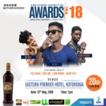 MzVee, Kidi, Kuami Eugene To Headline Koforidua Technical University SRC Awards 2018 on May 12