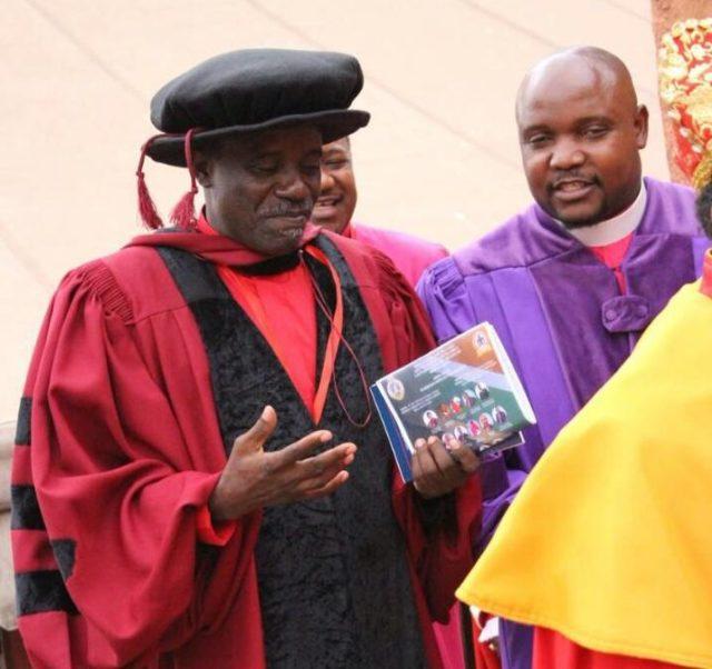 pastor kay 1