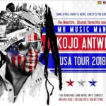 Brand Africa Group, Berks Concepts presents 'The Maestro Tour'