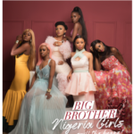 GLAM AFRICA Magazine: Big Brother Nigeria Ladies grace the Fashion Cover