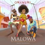 Omawumi's  'MALOWA' hits our eardrums like honey