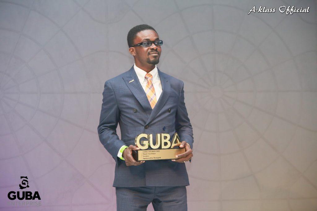 Nana Appiah Mensah CEO of Menzgold