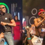 Zylofon/Menzgold Launch Concert in Lagos & the Ghana/Nigeria Hatred Reality